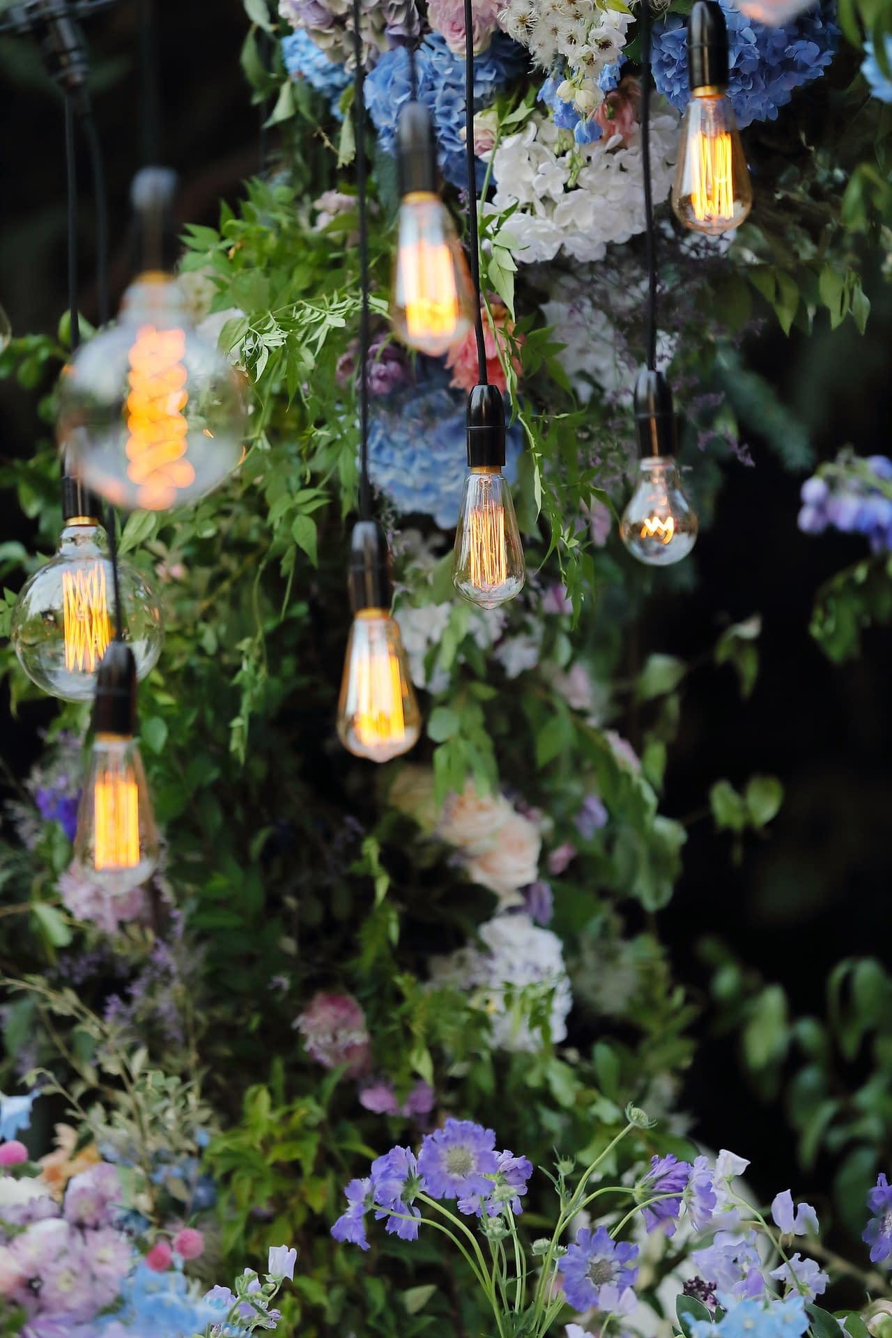 beautiful midsummer nights dream themed wedding photoshoot in a secret garden location